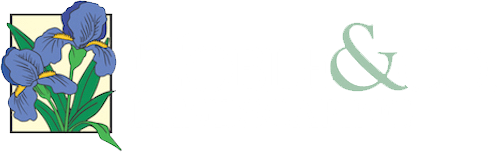 Noble & Co. Landscaping Logo